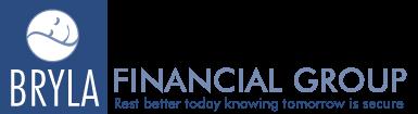 Bryla Financial Logo