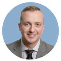 Nathan Linwood - Bryla Financial Group joined in 2018 with 8 years of experience as a financial planner at London Life.